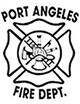 PAFD Logo