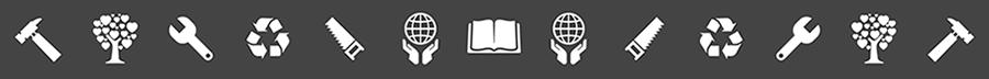 summer reading program icons