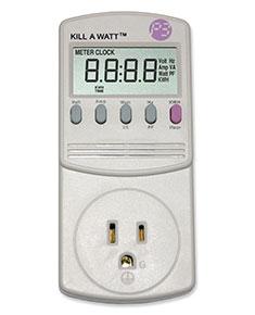 Killa Watt Service Concepts