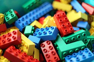 Cool Creations Lego