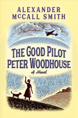 The Good Pilot Peter Woodhouse book jacket