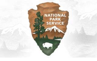 Olympic National Park logo