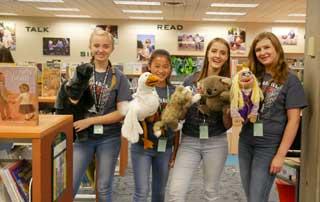 Port Angeles Special Event Teen Volunteer Application