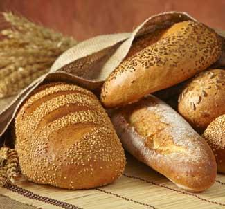 Read & Eat Gathering - Bread