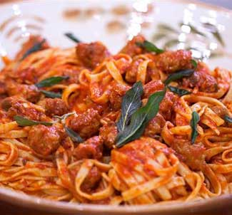 Read & Eat Gathering - Italian Cuisine