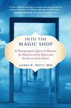 Into the Magic Shop book jacket
