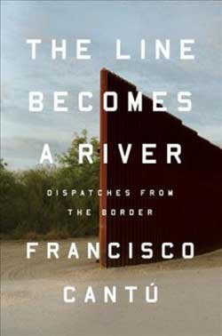 The Line Becomes a River book jacket